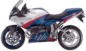 BMW R 1100 S BOXER-CUP REPLIKA
