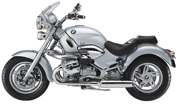 BMW R 1200 C MONTAUK/INDEPENDENT