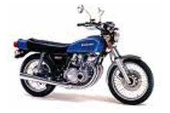 SUZUKI GS 550 (B-C)