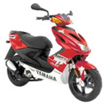 YAMAHA AEROX 100 (YQ100)