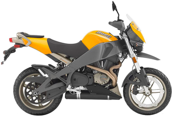 Parts & Specifications: BUELL XB12X ULYSSES | Louis