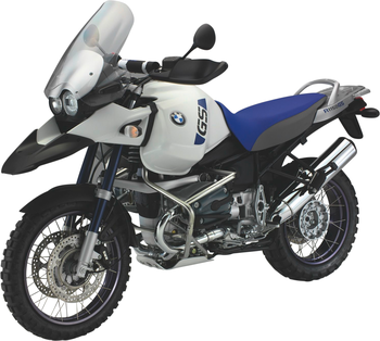 BMW R 1150 GS ADVENTURE