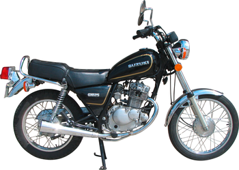 125 suzuki manual free repair gn