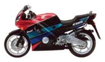 autentica di fabbrica migliore vendita dettagli per Componenti e dati: HONDA CBR 600 F | Louis moto: abbigliamento e ...