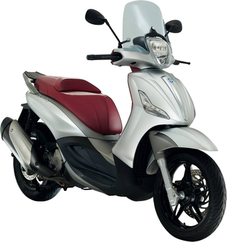 PIAGGIO/VESPA BEVERLY 350 IE SPORT TOURING