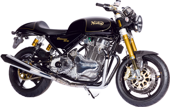 NORTON COMMANDO 961