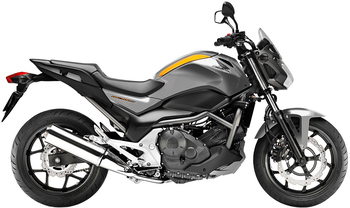 Parts & Specifications: HONDA NC 700 S | Louis Motorcycle & Leisure