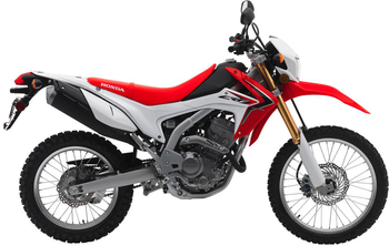 Parts & Specifications: HONDA CRF 250 L | Louis Motorcycle