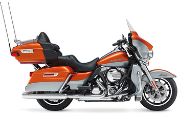 H-D ELECTRA-GLIDE ULTRA LIMITED/LOW