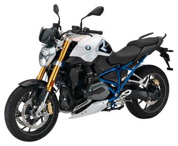 BMW R 1200 R (EURO 4)