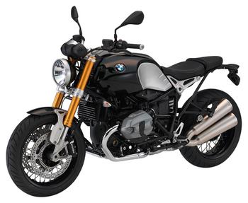 BMW R NINE T (EURO 4)