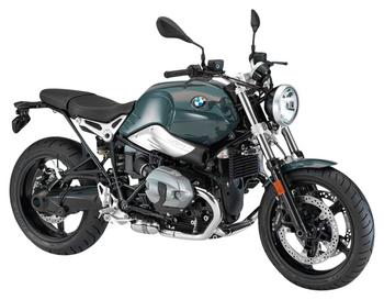 BMW R NINE T PURE (EURO 4)
