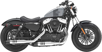 HARLEY-DAVIDSON FORTY-EIGHT (EURO 4)