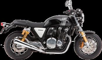 HONDA CB 1100 RS (EURO 4)