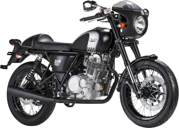 MASH TWO FIFTY/CAFE RACER (EURO 4)