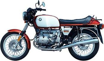 BMW R 100 T