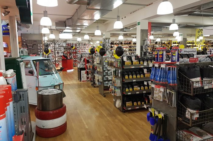 Louis Megashop Weil Am Rhein Louis Motorcycle Leisure