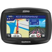 GPS GARMIN ZUMO 340LM