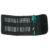 Wera Kraftform Kompakt Screwdriver-Set
