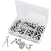 BOLT ASSORTMENT