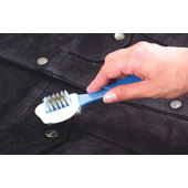 BRUSH FOR SUEDE LEATHER