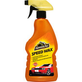 ARMOR ALL SPEEDWAX