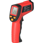 DIGITAL INFRARED THERMO-