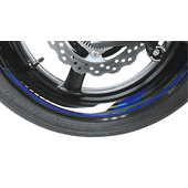 WHEEL RIM STRIPES