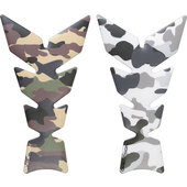 TANK PAD SOFT TOUCH CAMOUFLAGE, 1 PC.