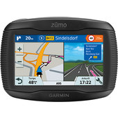 GARMIN ZUMO 345LM LOUIS EDITION NAVIGATIONSGERAET