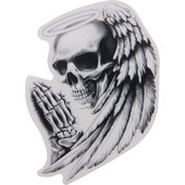 STICKER MINI SKULL ANGEL