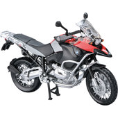 Model BMW R 1200 GS Scale 1:12