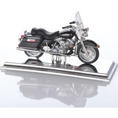 H+D FLHR 1999 ROAD KING 1:18 FERTIGMODELL