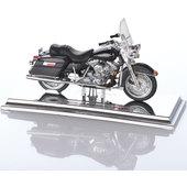 Modellino Harley Davidson FLHR 1999