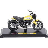 Modellino Ducati Scrambler