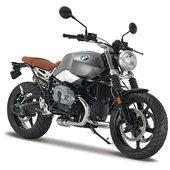 Maisto Kant-en-klaar-model BMW R Nine T