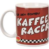 MOTOMANIA *KAFFEE RACER* KERAMIK        0,33 LITER