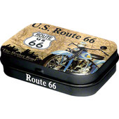 PILL BOX *ROUTE 66*