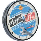 Wallclock Service & Repair