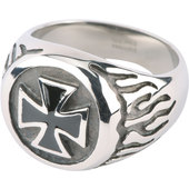 BAGUE *IRON CROSS*
