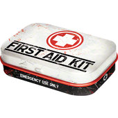 PILL BOX *FIRST AID KIT*