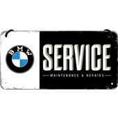 HANGING SIGN BMW SERVICE