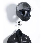 Biker Garderobe