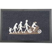 DOORMAT *EVOLUTION*