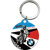 *BMW* Key Ring