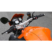 HANDLEBAR MOUNTING KIT FOR BMW F800 R