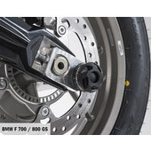 SWINGARM CRASHPAD KIT SW-