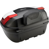 Back Cushion For Givi Top-Box
