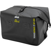 TOP CASE ALU GIVI TREKKER