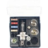 Bulb Box H4 12V
